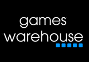 Games Warehouse 300x211