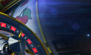 Slot and Roulette Banner Uitgelichte afbeelding
